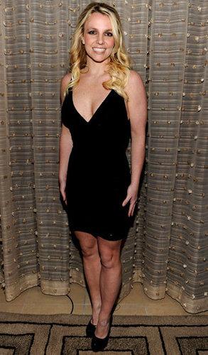 21. Britney Spears