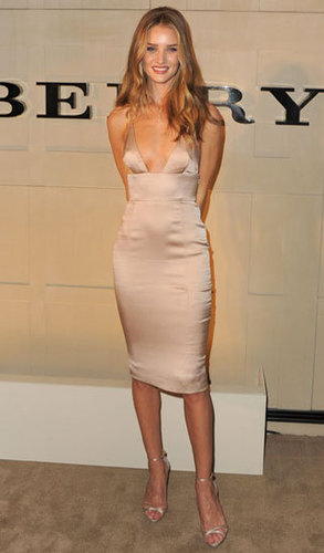 90. Rosie Huntington-Whiteley