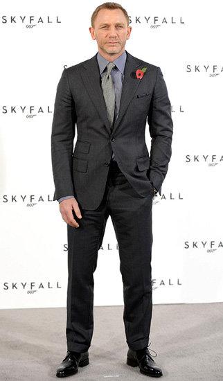 92. Daniel Craig