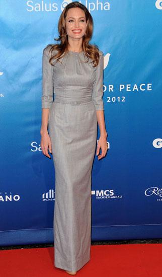 6. Angelina Jolie