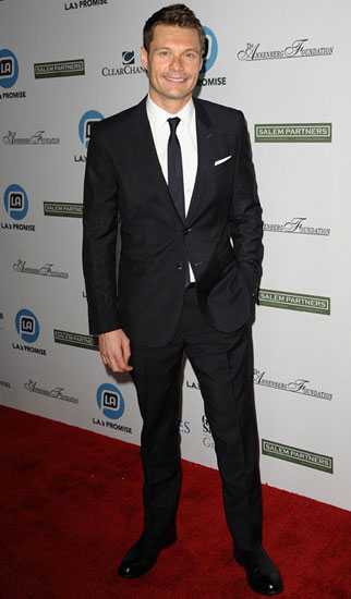85. Ryan Seacrest