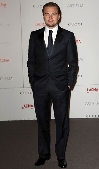 42. Leonardo DiCaprio