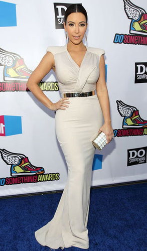 66. Kim Kardashian
