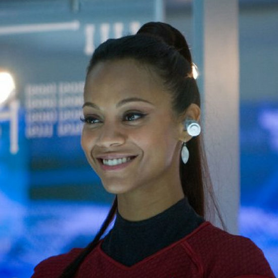 Zoe Saldana Facts And Quotes