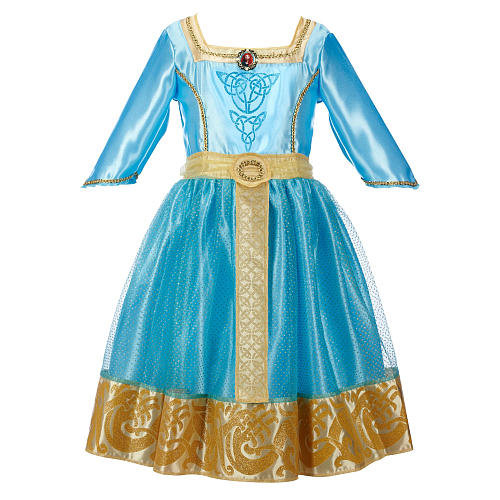 Princess Merida's Royal Dress ($25)