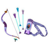 Musical Bow and Arrow Set ($20)