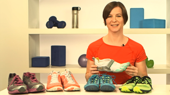 Barefoot Running Shoes Explained — and Our 5 Favorites!