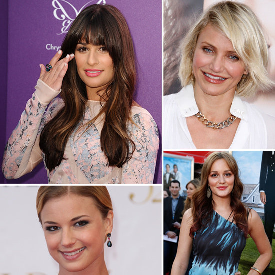 Hot New Red-Carpet Jewelry: Pomellato Is Accessorizing Top Stars!
