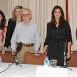 Penelope Cruz Can't Believe She Got to Work With Woody Allen