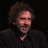 Tim Burton Talks About His New Movie and Johnny Depp