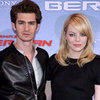 All the Pictures From Emma Stone and Andrew Garfields The Amazing Spider-Man Press Tour