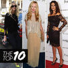 Best Celebrity Style June 18, 2012