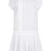 This pretty LWD will elicit tons of compliments whether you style it down for a beach day or up for a night out.