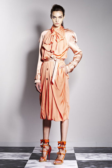 Viktor &amp; Rolf Resort 2013