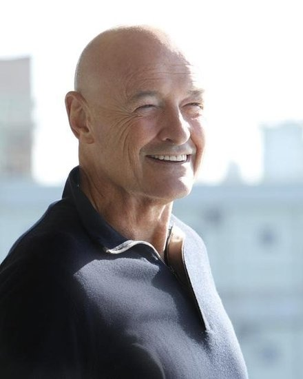 Terry O'Quinn on 666 Park Avenue. Photo copyright 2012 ABC, Inc.