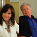 Sally Field and Martin Sheen Talk Onscreen Chemistry and Parenting in Spider-Man