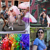 LGBT Community Celebrates Gay Pride Around the World