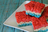 Make These: Rice Krispies