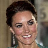 How to Copy Kate Middleton's Eyebrows