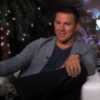 Channing Tatum Magic Mike Interview