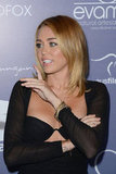 Miley Shows Off Her Figure, Hot Fiancé Liam, and Engagement Ring