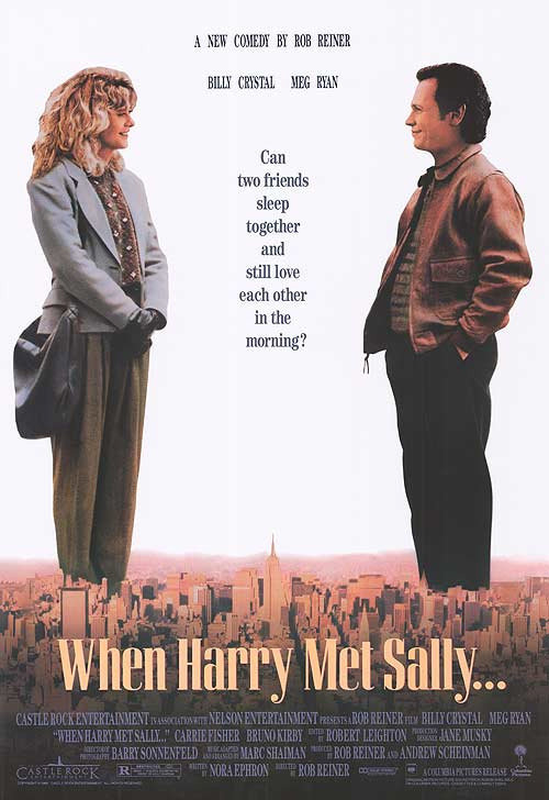 When Harry Met Sally . . . (1989)