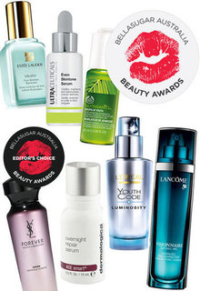 2012 BellaSugar Australia Beauty Awards: Vote For the Best Serum