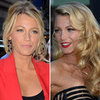 Blake Lively's Savages Beauty Looks