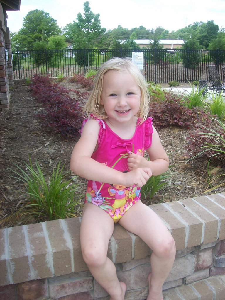 Swimming Pool Problems Popsugar Moms