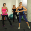 10-Minute Prenatal Workout Routine From Heidi Klum's Trainer