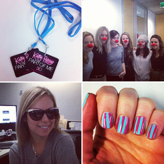 Our Week in Pics: See What Our Sugar Editors Got Up to This Week