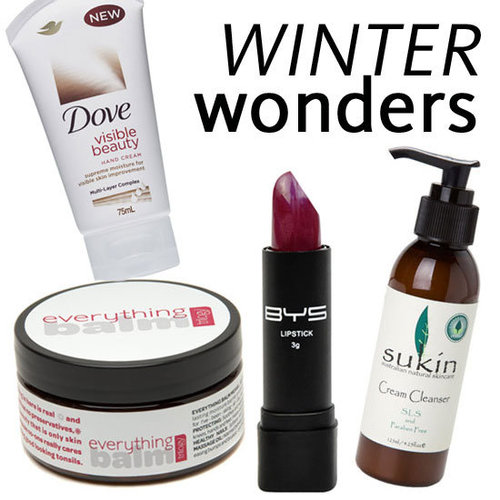 Make Your Beauty Kit Winter-Friendly With Just $50