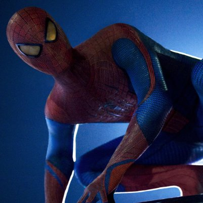 The Amazing Spider-Man Wins the Box Office