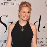 Sienna Miller Gives Birth