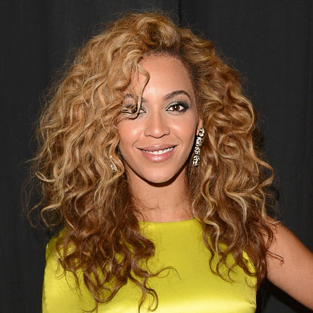 Beyoncé's been rocking her natural curls a lot since the arrival of Blue Ivy — and we loved her side-parted style at the BET Awards. If you've got a curly mane, try using an enhancer like Alfaparf Delicious Glaze Curly Styling ($24.75) to add definition and protect the hair.