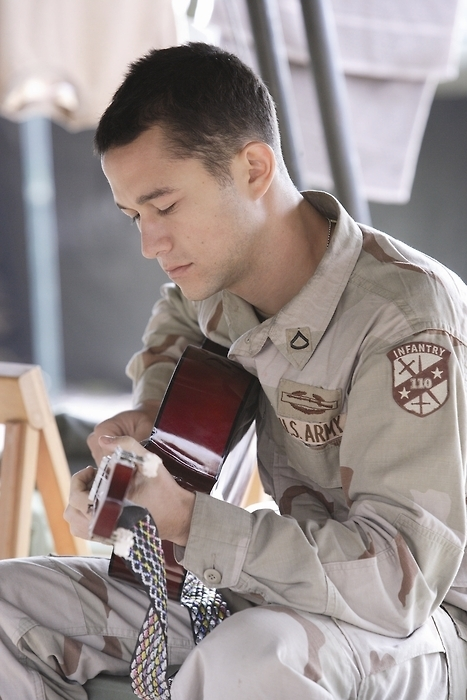 Joseph Gordon-Levitt in Stop-Loss