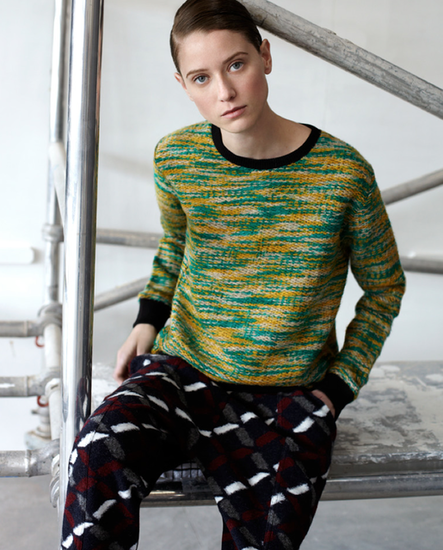 ASOS Fall 2012