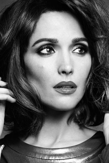 Rose Byrne Talks Red Carpet Style in FLARE Magazine