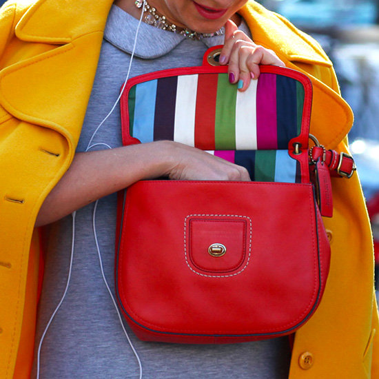It Doesn't Take a Dozen: 6 Bags Every Woman Should Own
