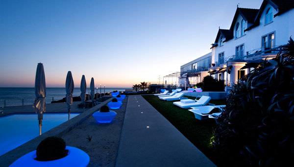 Farol Design Hotel — Cascais, Portugal