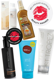 2012 BellaSugar Australia Beauty Awards: Vote For the Best Self-Tanner