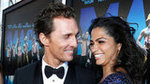 Video: Matthew McConaughey Reveals Camila's Pregnant Again!