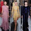 Pictures and Review of the 2012 Fall Couture Valentino Show