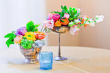 Colorful Flower Arrangements