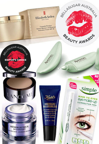 2012 BellaSugar Australia Beauty Awards: Vote For the Best Eye Product