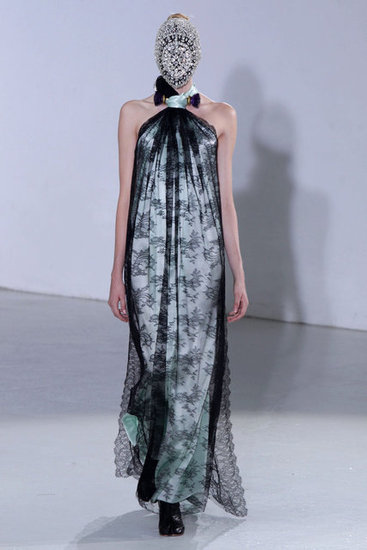 Maison Martin Margiela Couture Fall 2012