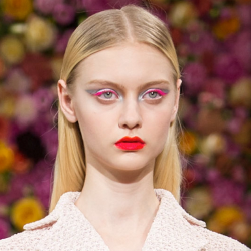 A Round-Up of the Best Beauty Looks at Paris Couture Fashion Week