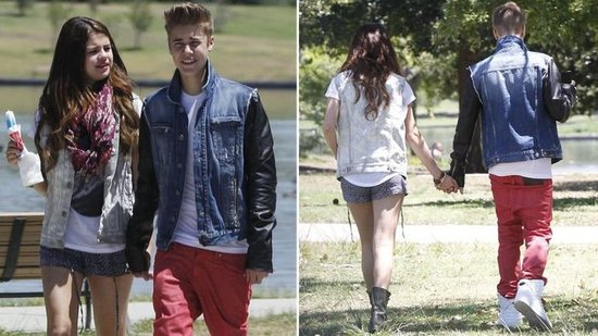 Video: Get the Story Behind the Justin and Selena Split Rumors