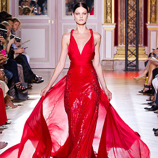 The Top 19 Gowns From Paris Couture Fashion Week