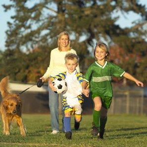 Are Contact Sports Safe For Girls?